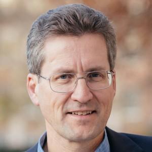 David Kotz headshot