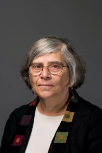 Susan Landau headshot